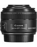 Canon EF-S 35mm f 2.8 IS...