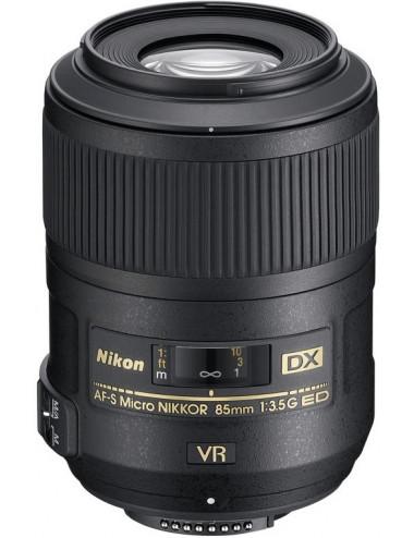 Nikon AF-S DX Micro 85mm...