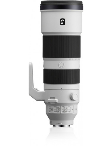 Sony FE 200-600mm f/5.6-6.3...