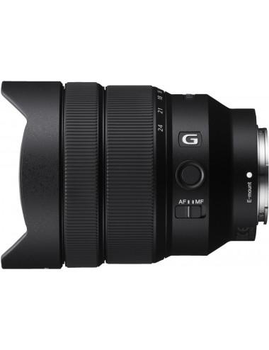 Sony FE 12-24mm F4 G E-Mount