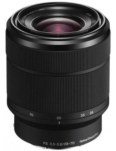 Sony 28-70mm F3.5-5.6 OSS...
