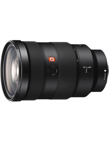 Sony FE 24-70mm f2.8 GM...