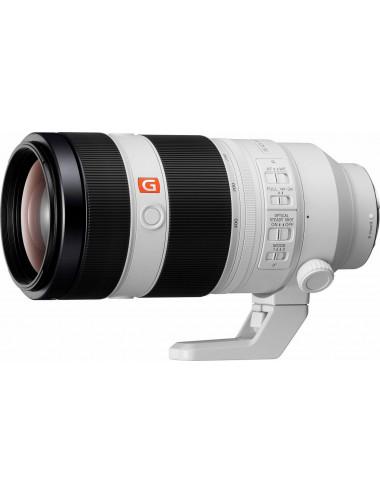 Sony FE 100-400mm f/4.5-5.6...