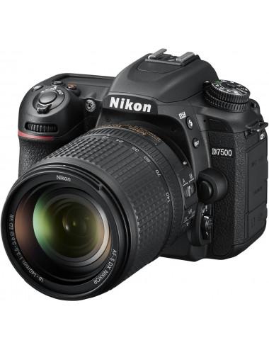 Nikon D7500 Kit AF-S...