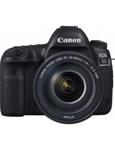Canon Eos 5D Mark IV Kit EF...
