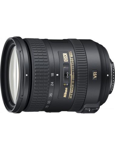 Nikon AF-S DX Nikkor...