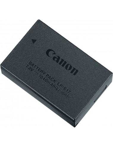 Canon LP-E17 ( EOS 750D -...