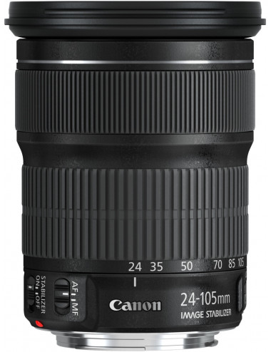 Canon EF 24-105/3.5-5.6 IS...