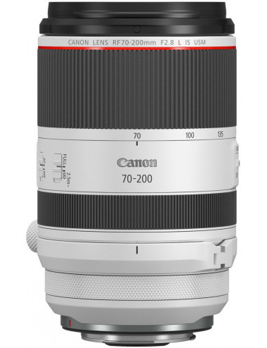 Canon RF 70-200mm F2.8L IS...
