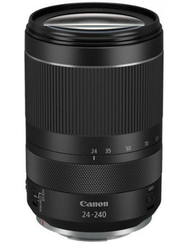 Canon RF 24-240mm F/4-6.3...