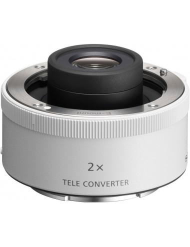 Sony Tele-Konverter SEL 20 TC.