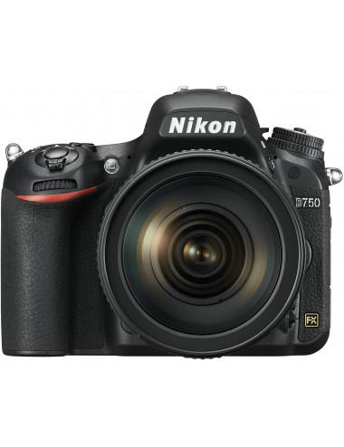 Nikon  D750 KIT AF-S...