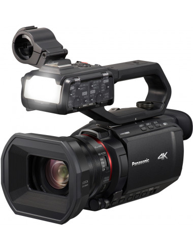 Panasonic HC-X2000 4K...