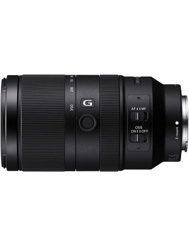 Sony  SEL 70-350mm f4.5-6.3...
