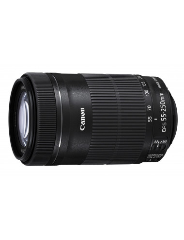 Canon EF-S 55-250mm f/4-5,6...