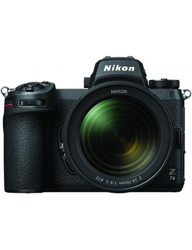 Nikon Z7 II Kit Z 24-70mm f4.0