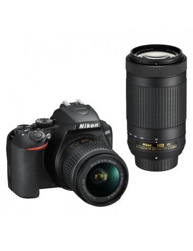 Nikon D3500 + 18-55mm AF-P...