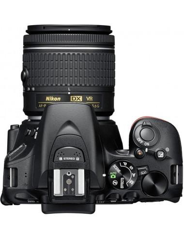 Nikon D5600 Kit AF-S18-55mm...
