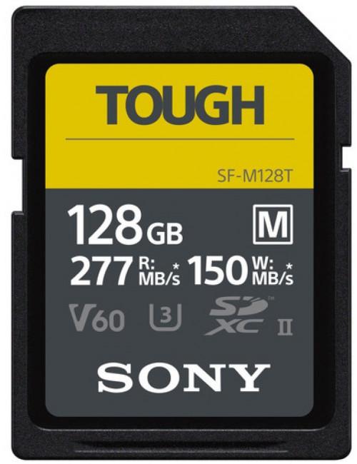 SONY SD 128GB M TOUGH...