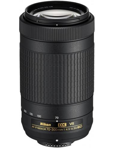 Nikon  AF-P DX 70-300mm...