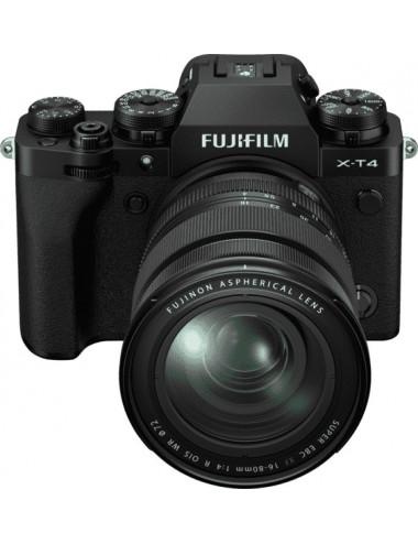 Fujifilm X-T4 Kit 16-80mm...