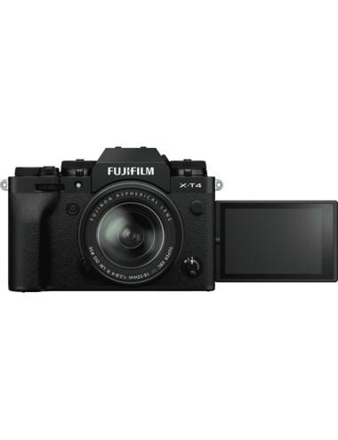 Fujifilm X-T4 Kit 18-55mm...