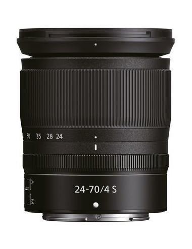 Nikon Nikkor Z 24-70mm f4 S...