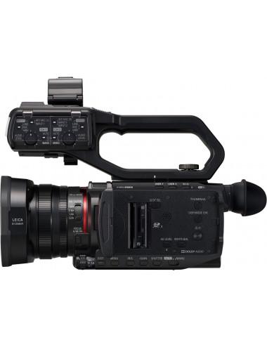 Panasonic AG-CX10  4K