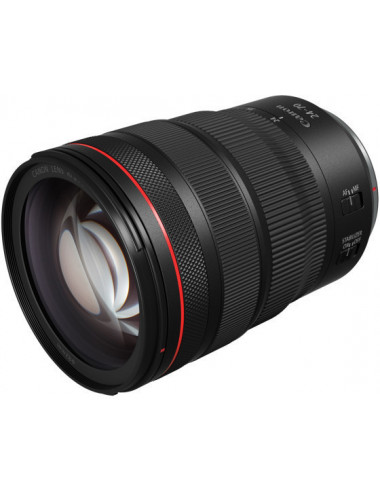 Canon RF 24-70mm 2.8 L IS USM
