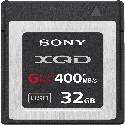 Sony XQD 32GB  QD-G32E  R:440MB/s  W:400MB/s